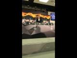 Пресс-конференция Массимо Карреры и Романа Зобнина перед матчем с «Вильярреалом»