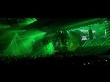Team Green live by D-Block S-te-Fan,Zatox,Wildstylez(HARD BASS 2018)
