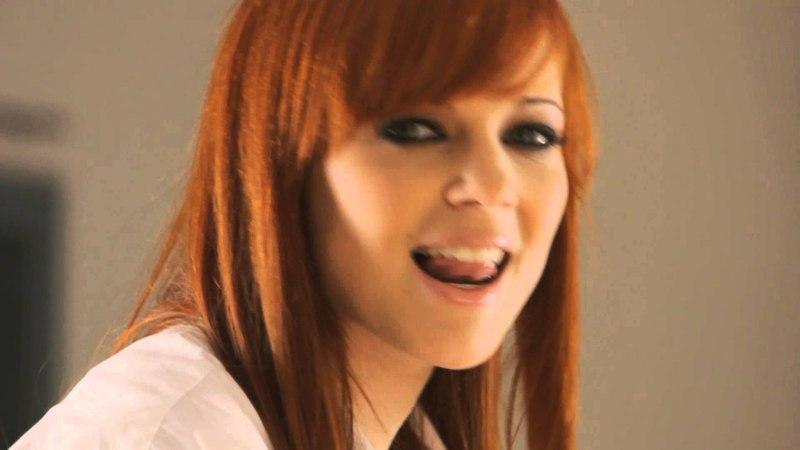 Nina Pušlar - Pozdrav z ljubeznijo (OFFICIAL VIDEO)