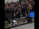 NC Забастовка работников жд компании Франции SNCF