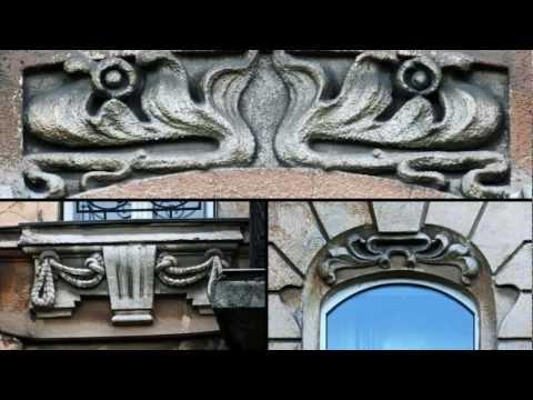 Архитектура Одессы. Маразлиевская, 2