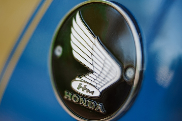 Brick House Builds: скрэмблер Honda CB360 Tuna