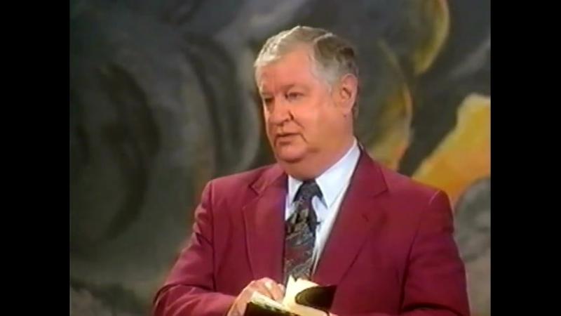 Испытывать Бога 1 -Генри Блэкаби