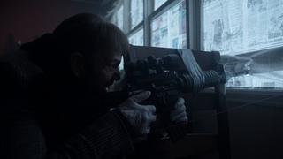 Сериал Фарго 1 сезон 6 серия (Буриданов осёл)