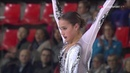 Alina Zagitova International GP France 2017 SP 5 62 46 B