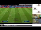FIFA 18 (PS4) - Twitch Stream #383