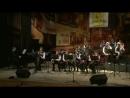 Эстрадный оркестр ДМШ им.Й.Гайдна, Jazz-time, г. Солигорск 2018