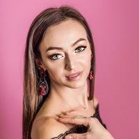 Вероника Булатова