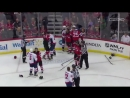Овечкин в стычке Хайповый Хоккей Спорт NHL НХЛ nhlnews овечкин ови александровечкин