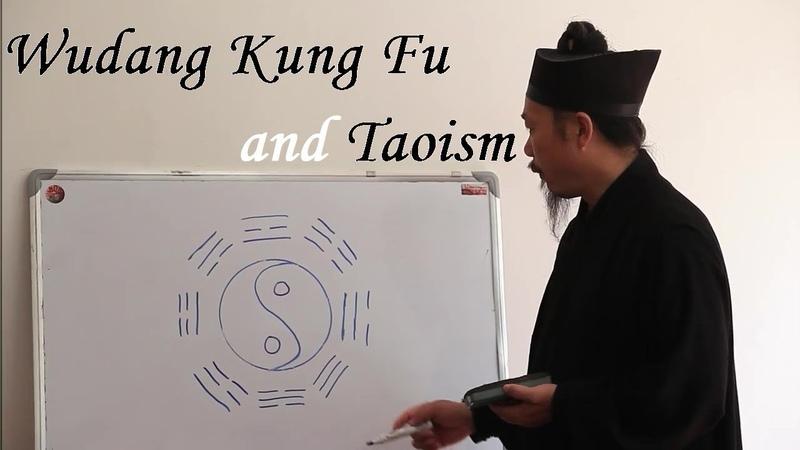 Wudang Kung Fu and Taoism