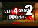 Left 4 Dead 2 (PC) - DOOM E1M7 Map Playthrough Download