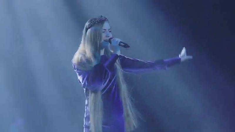 Софья Фисенко -- Короли ночной Вероны