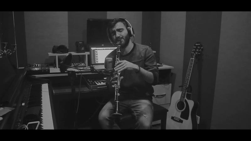 Kaybolan Yillar Jenerik muzik Klarnet version Emil Bagirov