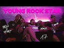 TDAY - YOUNG ROCK STAR