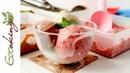Кремовое банановое мороженое (из 1-го / 2-ух ингредиентов) / 3 вида / NICE CREAM / RAW