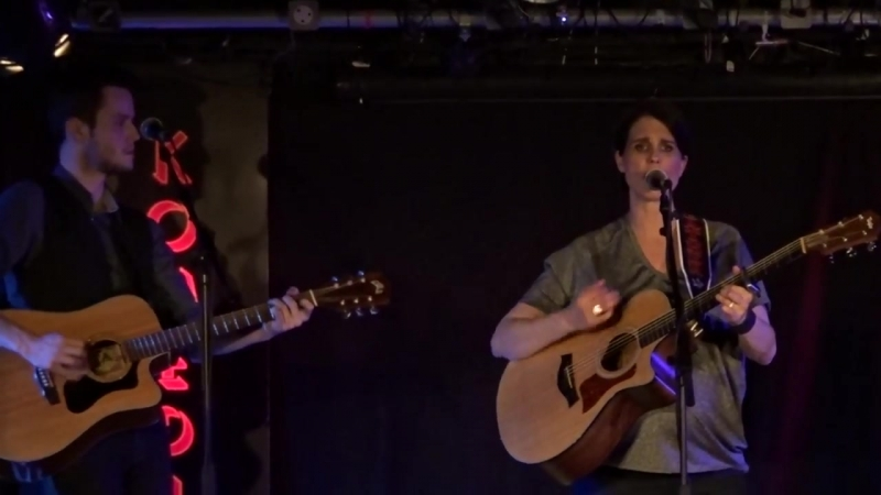 Heather Peace - New Song Here