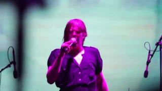 Ariel Pink Time To Live (Live Saint-Petersburg 22.08.18)