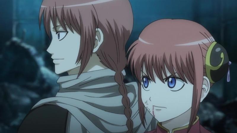 Gintama Гинтама 8 сезон 2 серия русская озвучка AniMur Axealik