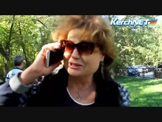 Теракт _ взрыв в Керчи (Крым). Директор колледжа