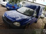 Car recycler parts Opel Combo B 1997 1.7 Diesel Mechanical Commercial