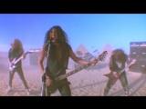 Wham vs Slayer - Careless Whisper in the Abyss
