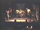 Scraping Teeth CBGB 11 may 1993