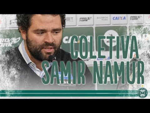 13/08 - Coletiva Samir Namur