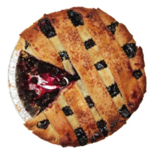 Hanni El Khatib альбом Devil's Pie