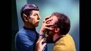 Kirk/Spock - Be My Vulcan Lover