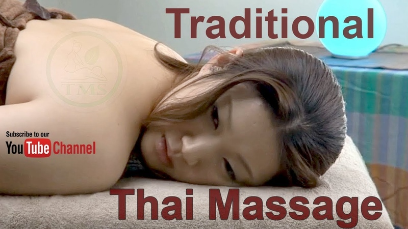 A Relaxing Leg Massage and Hot stone massage therapy