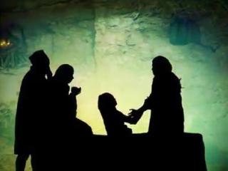 .Ибо так возлюбил Бог мир, что отдал Сына Своего Единородного, дабы всякий верующий в Него, не погиб, но имел жизнь вечную.
