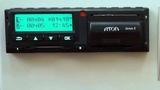 Настройка GSM-модема в тахографе АТОЛ Drive 5