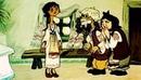 Кривенька Качечка - мультфільми українською мовою