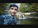 Водопады Жане, дольмены, поселок Возрождение, Геленджик