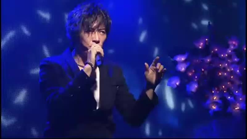 [NicoNico] GACKT - P.S. I Love U at OhMyGACKT Year End Special (2018.12.26)