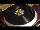 OMD - Pandora's Box (1991) vinyl