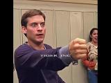 Тот момент, когда тебе пригодились в жизни тренировки бокса.