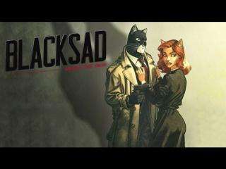 Blacksad: under the skin - #1 teaser - esrb