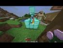 Разрушение дома грифера или о семейных ценностях в Minecraft Анти-грифер шоу