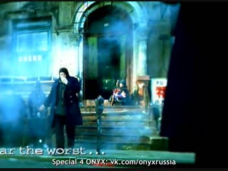 ONYX - 1997 - The Worst (feat. Wu-Tang Clan) [Directed by Diane Martel] [Russian Subtitles]