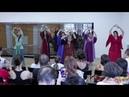 Persian Classical Dance Aram Ghasemy 2017 اجرای رقص ایرانی در ایتالیا
