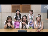 180824 Red Velvet @ KBS World Radio Arabic STAR Interview Teaser