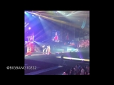 180826 JENNIE solo - Can't Take My Eyes Off Of You (Frankie Valli cover) @ BLACKPINK JAPAN ARENA TOUR 2018 in Chiba (day 3)
