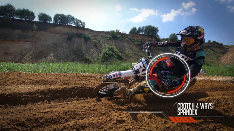 Tech brief 2018 Shot Race Gear Aerolite Optica