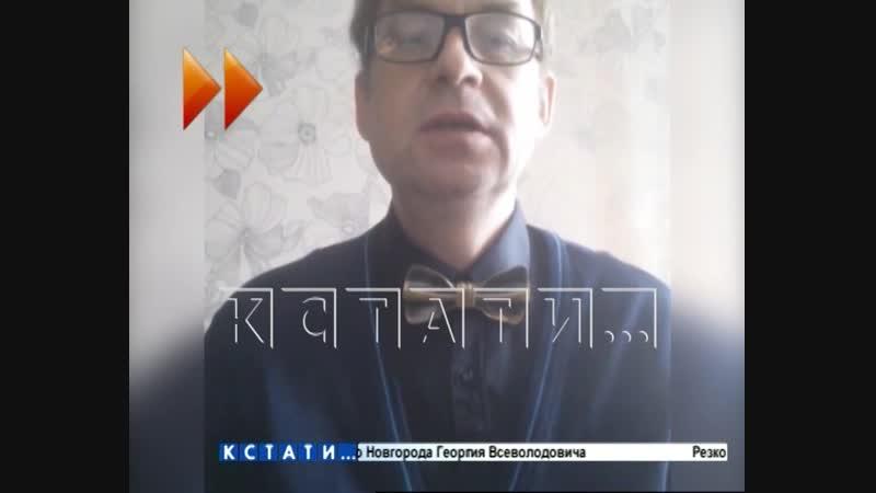 Из блогера в модной бабочке в грабители с ножом в руках - за грабеж задержан интернет-стилист