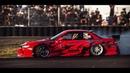 LS1 Swap Nissan Silvia Drift Car Build Project