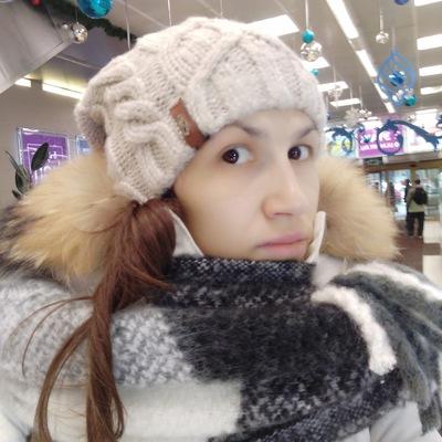 Катерина Костомарова