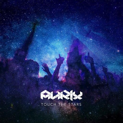 aurix альбом Touch the Stars