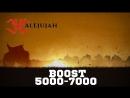 BOOST 5000 6000 BS clinkz pudge