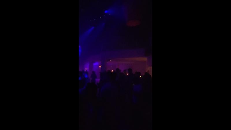 Pacha Ibiza 28.09.18